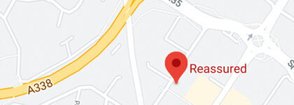 Reassured bournemouth map office preview