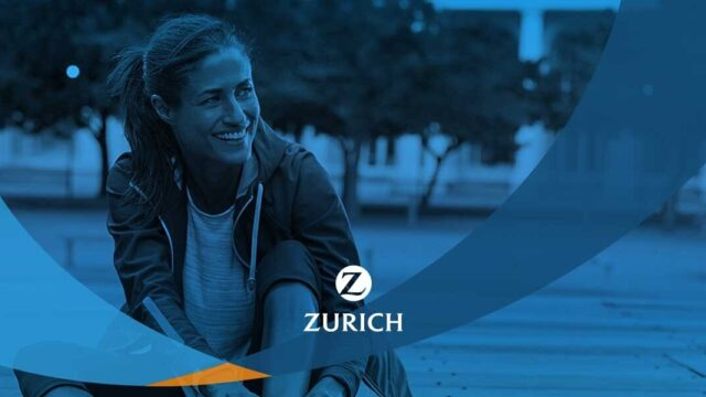 Zurich life insurance from 5 pounds a month