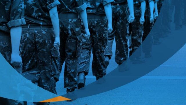 Family protection for active duty and ex-servicemen