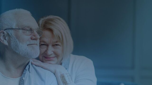 Over 50 life insurance from 20p-a-day