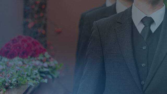 Quickly and easily find funeral details online