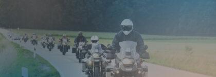 Motorcycle life insurance