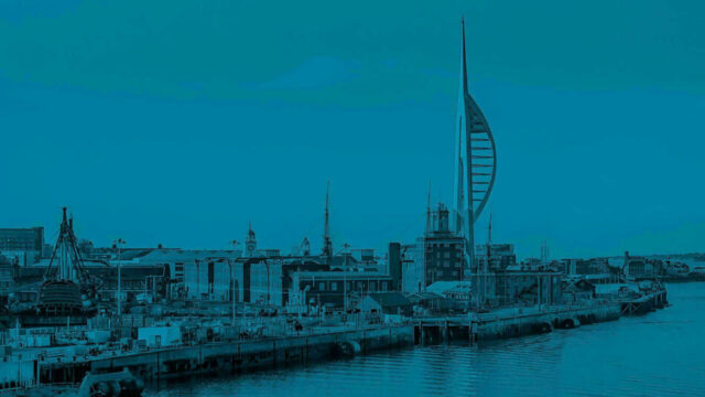 Portsmouth office location