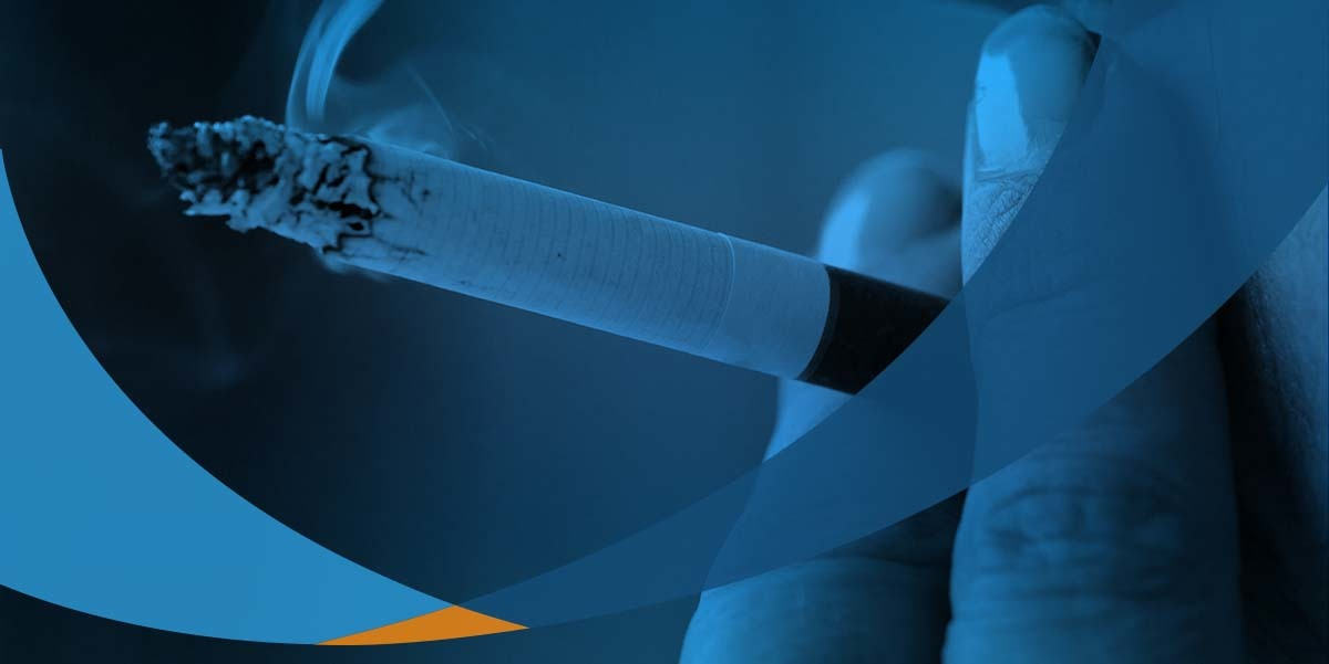 Smokers life insurance