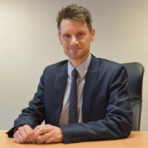 Colin Simmonds profile
