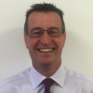Kevin Parkinson - Compliance & Risk Director