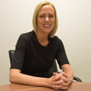 Laura Benton profile