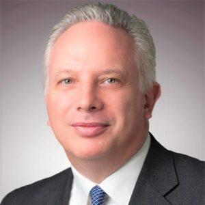 Martin Baines - Non Executive Chairman
