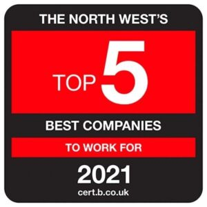 North wests top 5 best companies to work for 2021
